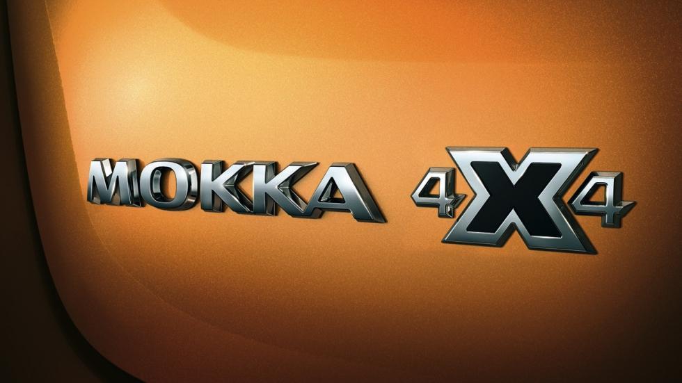 Logo Mokka X