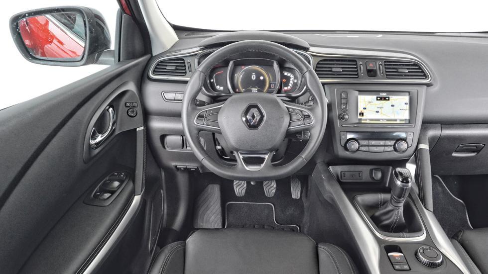 Renault Kadjar volante