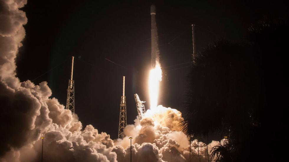La colonización de Marte podría ser el empuje definitivo a la economía de la Tie