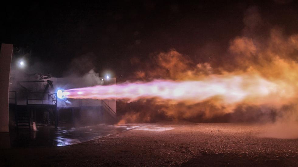 El Raptor es un cohete ideado por Elon Musk