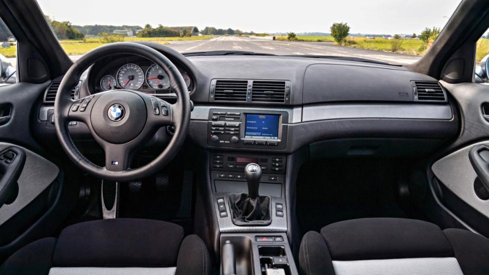 Prototipos BMW M3 e46