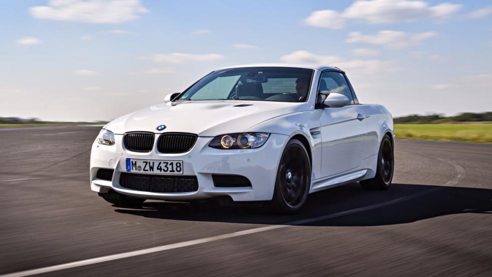 Prototipos BMW M3 e90
