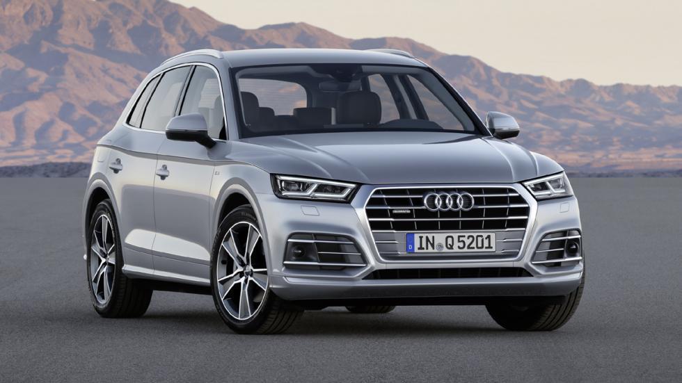 coches-más-comprables-salón-parís-2016-Audi-Q5