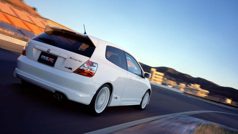 Honda-Civic-Type-R-EP3