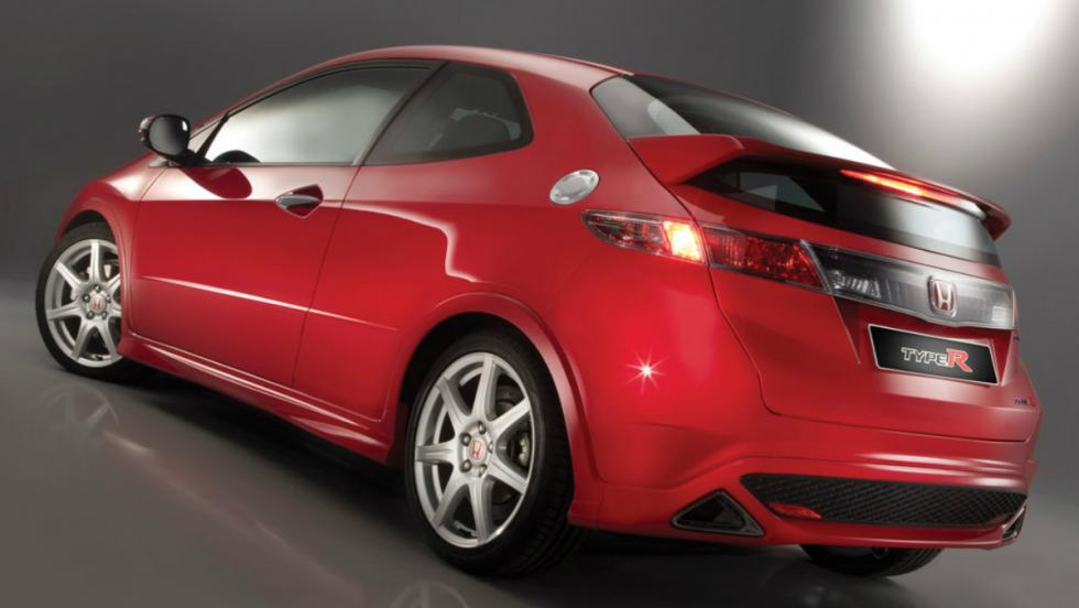 Honda-Civic-Type-R-FN2