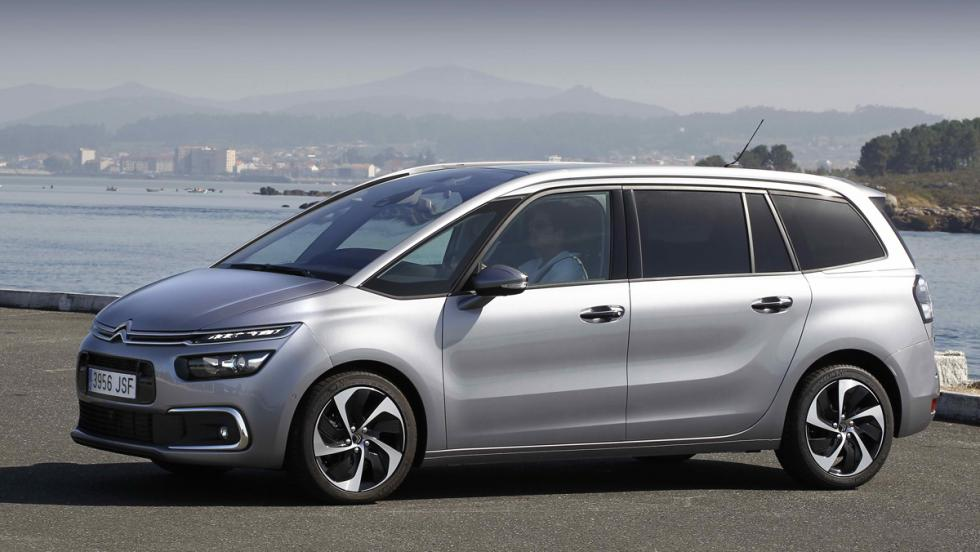 Citroën Grand C4 Picasso