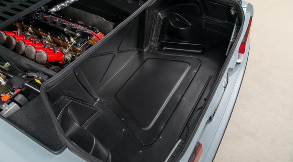 A la venta un BMW M1 Procar de calle...