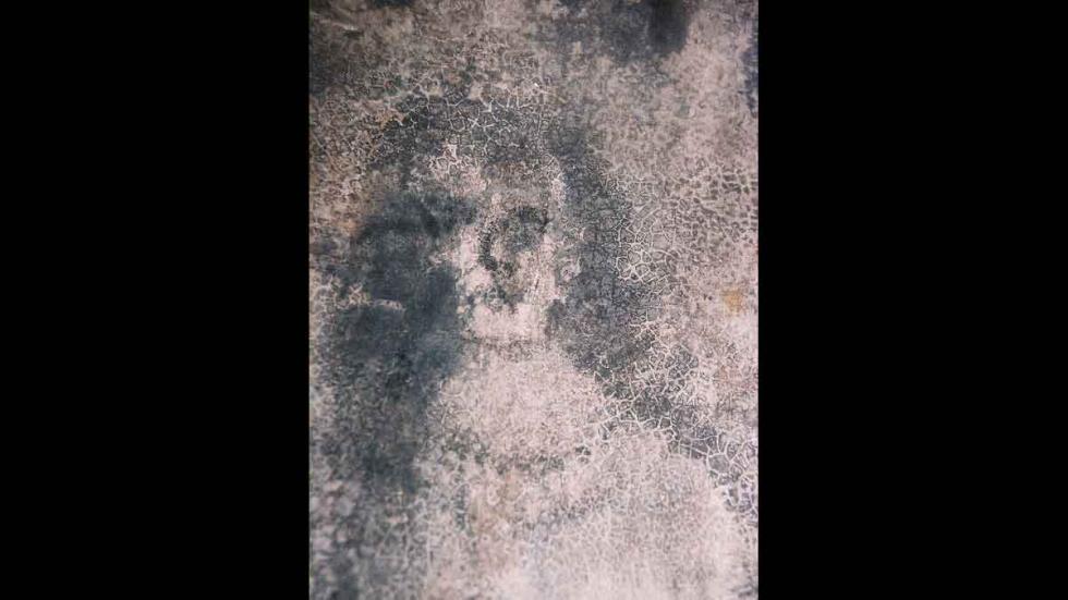 Una de las Caras de Bélmez Lugares paranormales en España