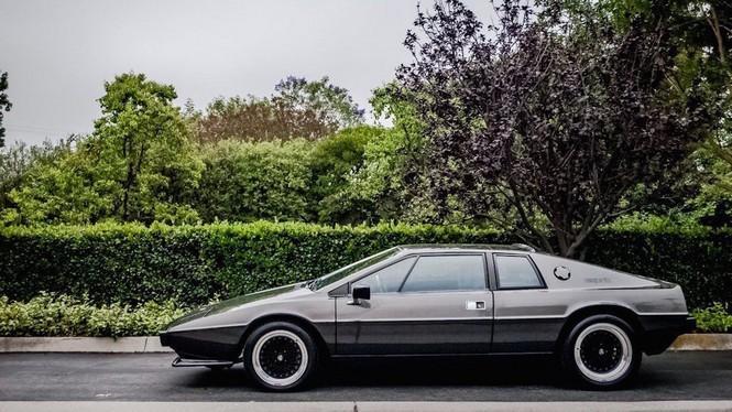 Lotus Esprit S1 venta