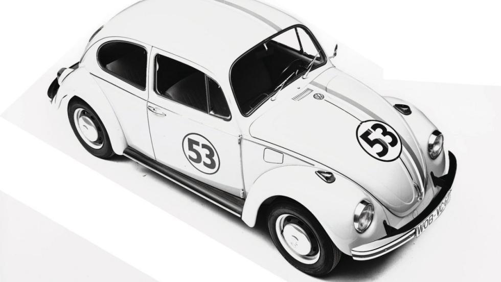 Doce coches con nombre de animal