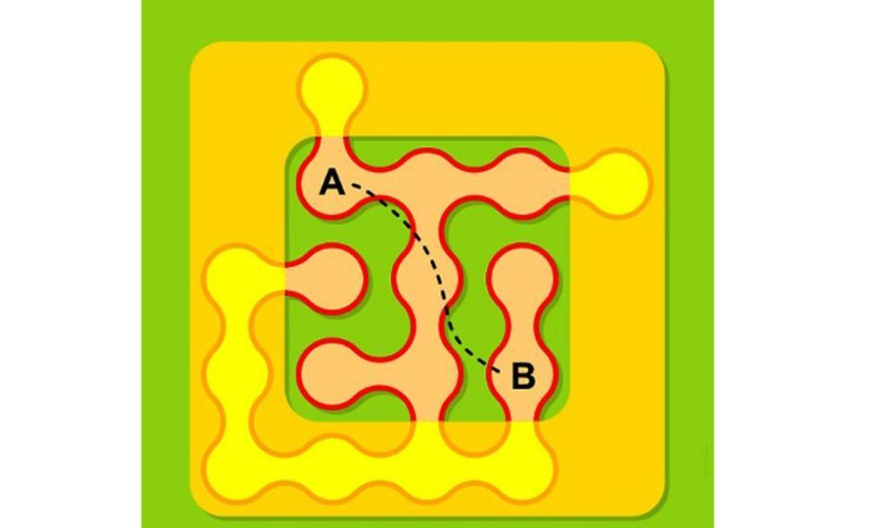 solucion acertijo curvas