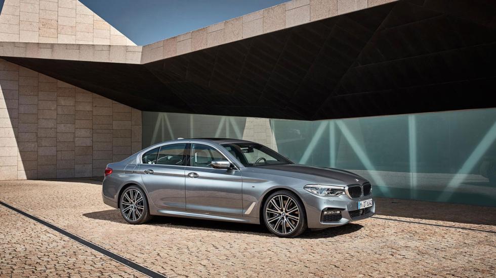 BMW Serie 2017