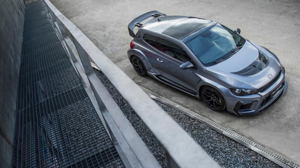 Aspec Volkswagen Scirocco R