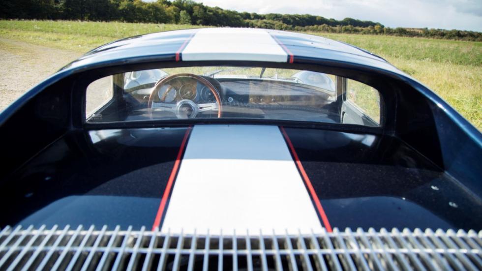 Subasta Porsche 904 GTS 1964