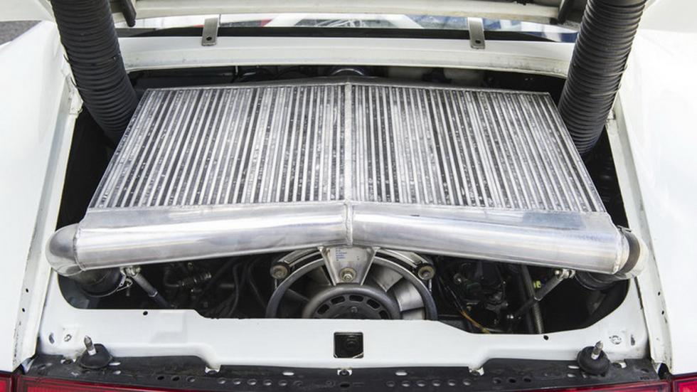 subasta Porsche 911 GT2 Evo motor