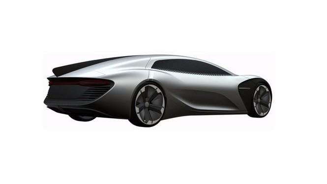 Patente Volkswagen conducción autónoma