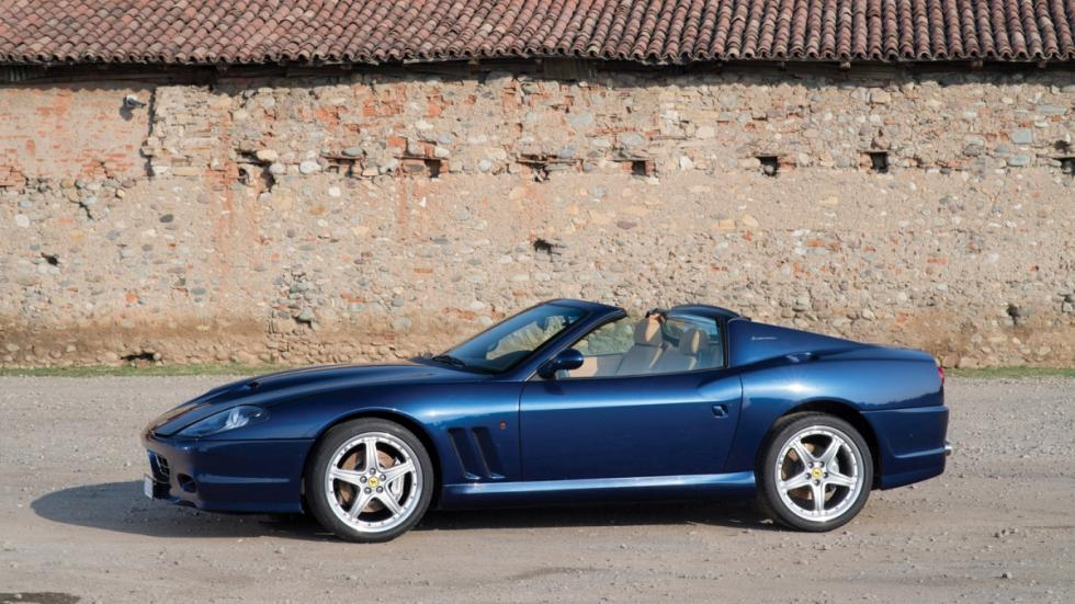 Subasta 44 Ferrari AutoClassica