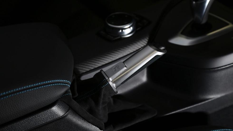 BMW M2 3D Design freno de mano