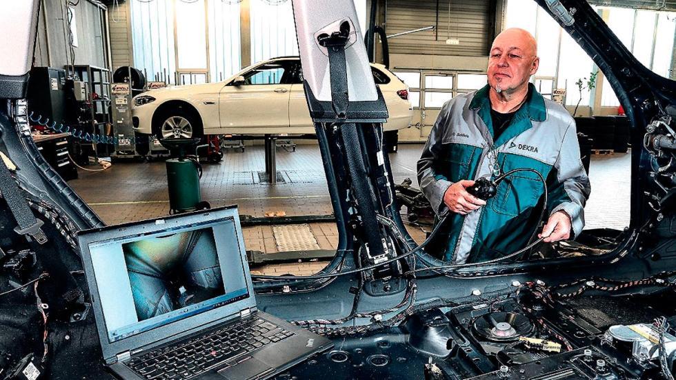 Test 100.000 BMW Serie 3 GT informe