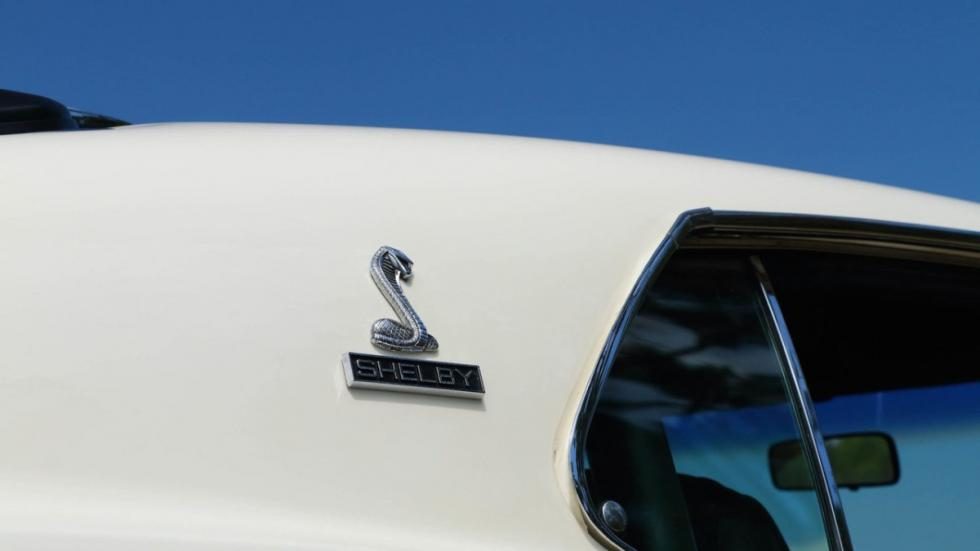 Subasta Shelby Mustang GT350 de 1970