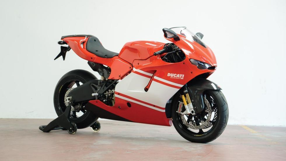 Ducatti Desmosedici
