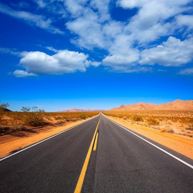 Route 66, EEUU.