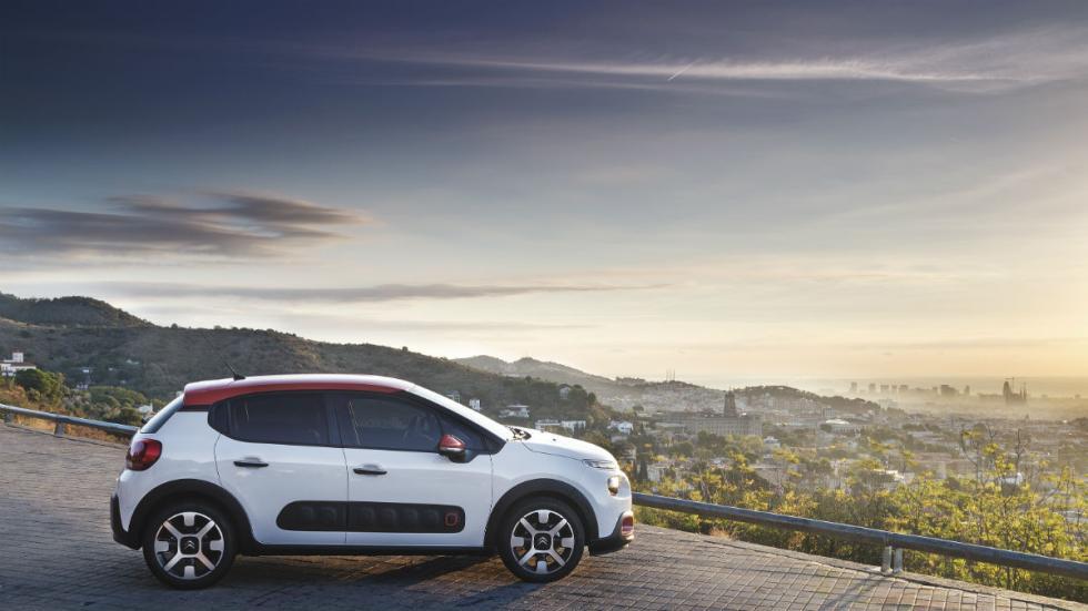 Citroën C3 2016