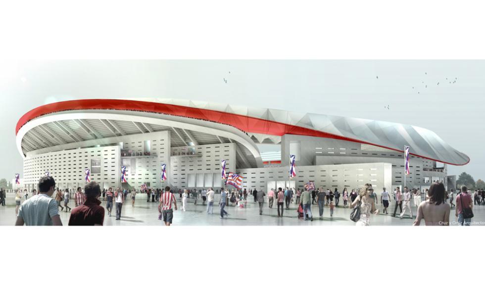 nuevo estadio atletico madrid palcos conoce