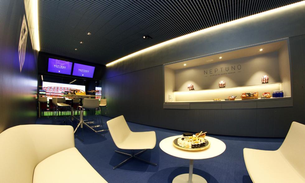 nuevo estadio atletico madrid palcos personalizar