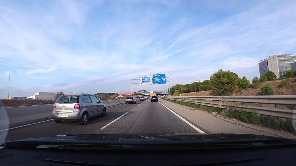 ConnectedCAM del Citroën C3