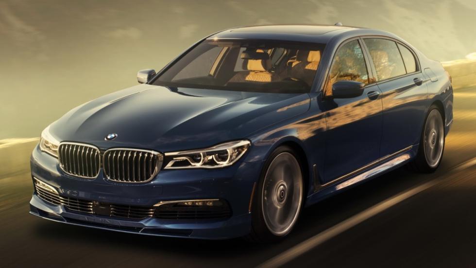 Novedades BMW Salón de Los Ángeles 2016