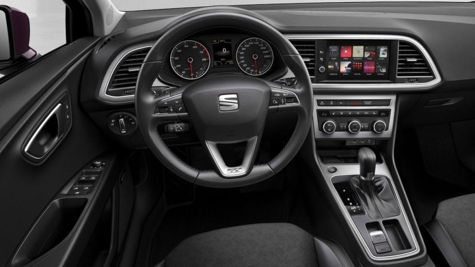 5 virtudes y un defecto del Seat León 2017