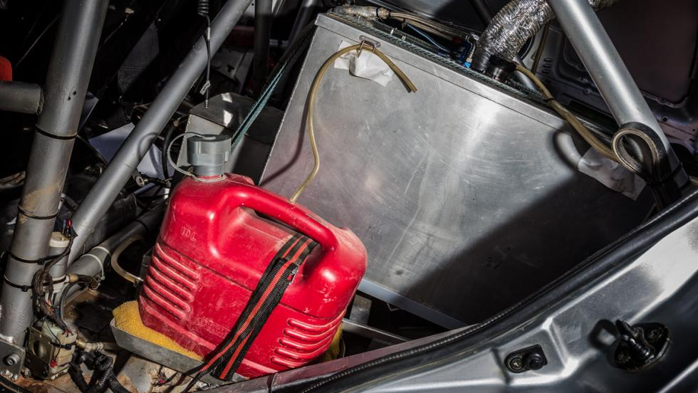Prueba Dacia Duster Proto 5
