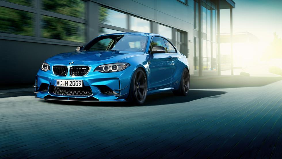 BMW M2 Coupé de AC Schnitzer