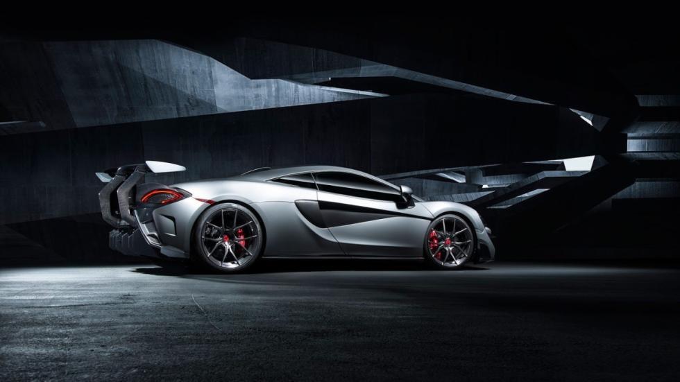 McLaren 570-VX Vorsteiner