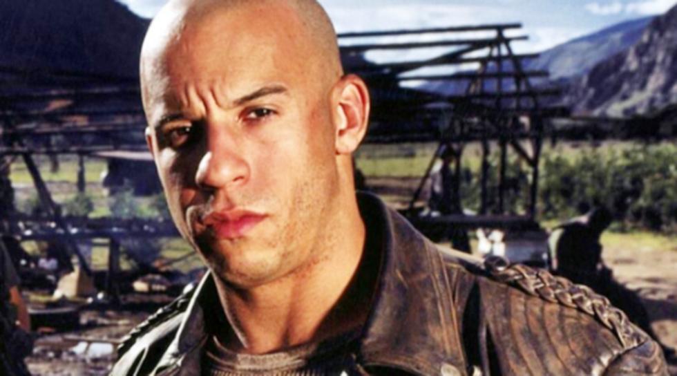 Las mejores autocaravanas de los famosos - Vin Diesel