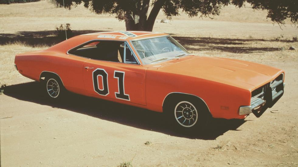 Dodge Charger - General Lee