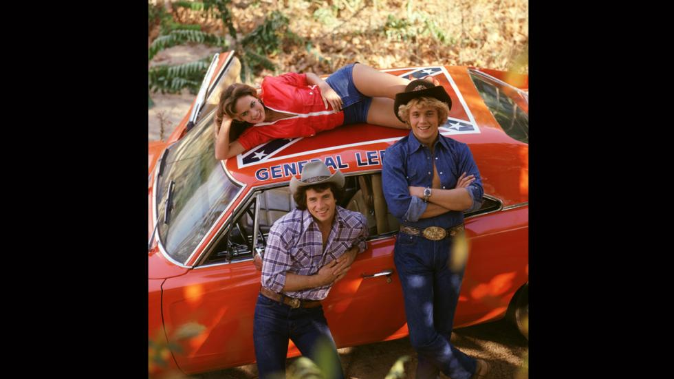 The Dukes of Hazzard - Protagonistas