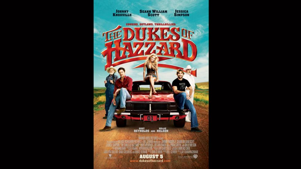 The Dukes of Hazzard - película
