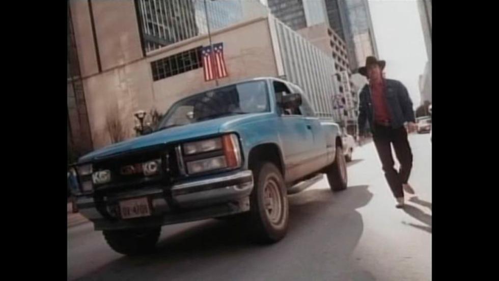 Walker Texas Ranger - Chuck Norris