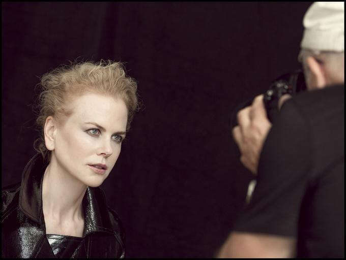 Calendario Pirelli 2017: Nicole Kidman