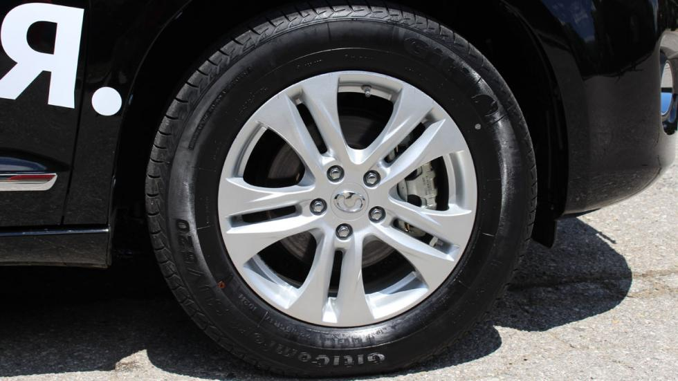 ruedas chinas