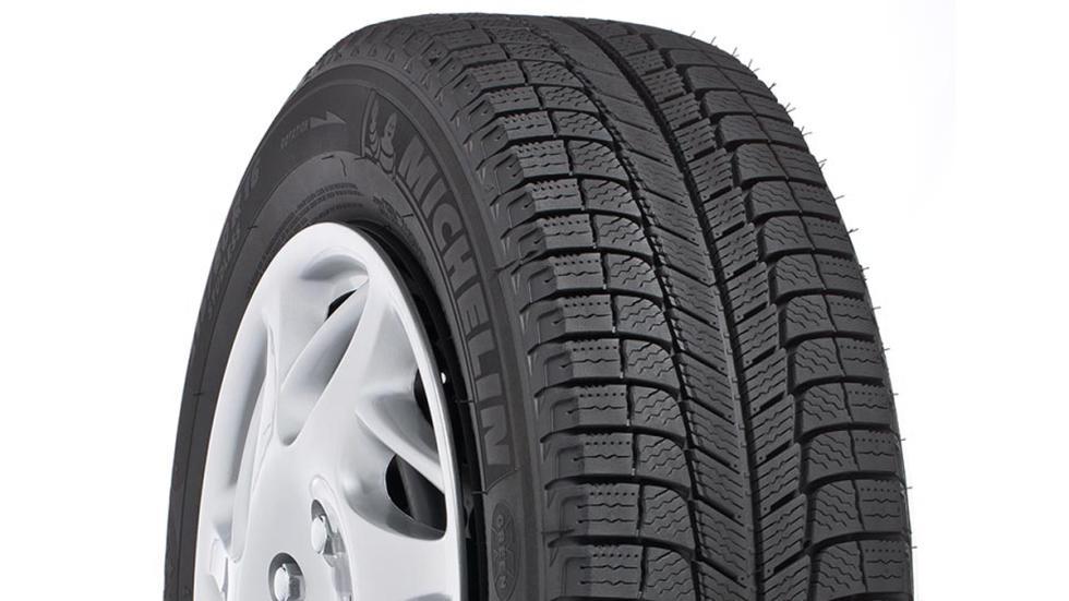 mejores neumáticos 2016 Winter Tires