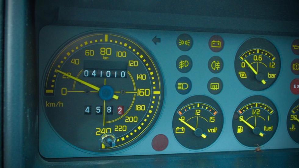Subasta Lancia Delta Integrale Evo II 1993