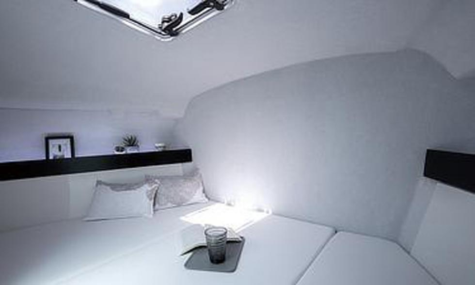 Toyota Ponam-28v habitaciones