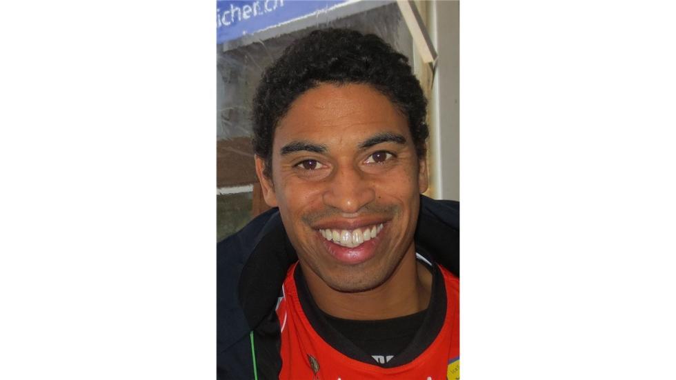 El holandés Michael Reiziger, que jugó en equipos como el Ajax Ámsterdam, el AC