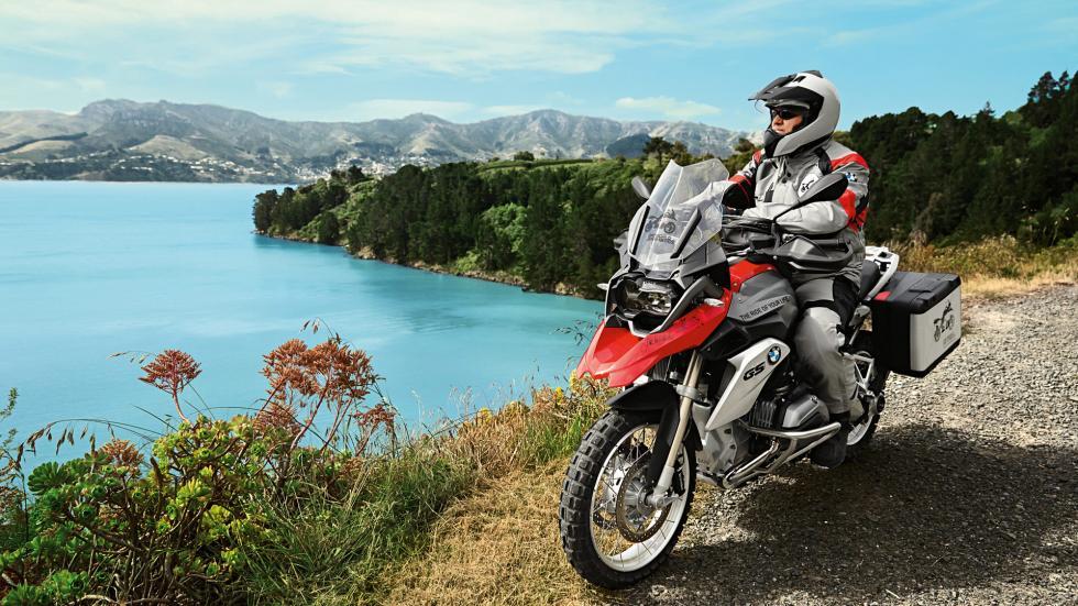 Las motos con marchas más vendidas en octubre 2016