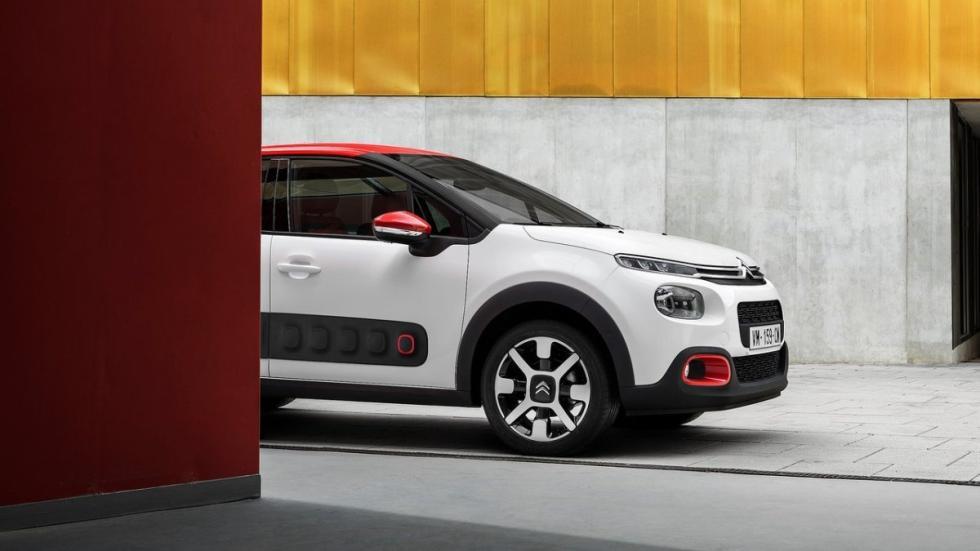5 virtudes y un defecto Citroën C3 2016