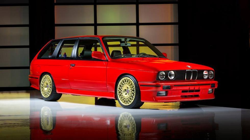 BMW M3 E30 Touring