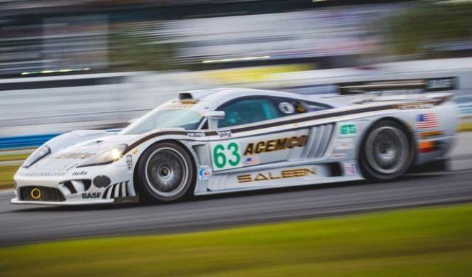 Venta Saleen S7R ALMS GT1